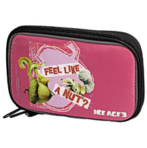 Ice Age 3 Dsi & DS Lite Bag Nut Love