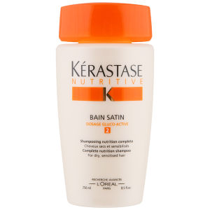 Kérastase Bain Satin 2 (250ml)