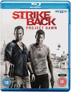 Strike Back: Project Dawn