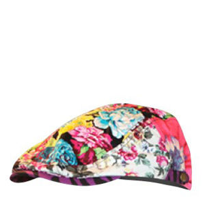 Foul Fashion Men's Hat - Multi