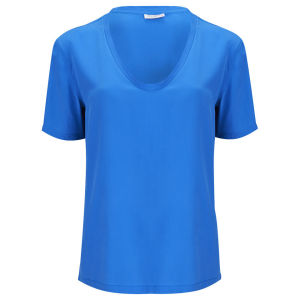 Equipment Women's Cameron T-Shirt - Klein Blue