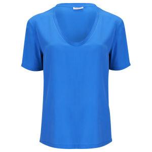 Equipment Women's Cameron T-Shirt - Klein Blue