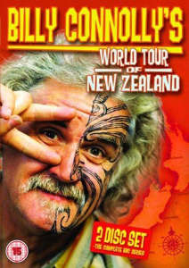Billy Connollys - World Tour Of New Zealand