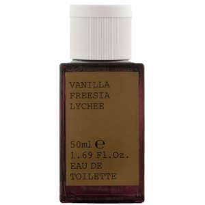 Korres Vanilla Freesia Lychee Eau de Toilette 50ml