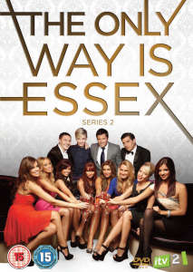 The Only Way Is Essex - Series 2