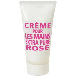 Compagnie De Provence Hand Cream - Wild Rose (75ml)