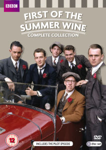 First of the Summer Wine - Complete Serie