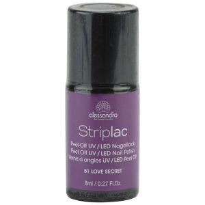 Striplac Love Secret UV Nail Polish (8ml)