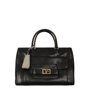 Diane von Furstenberg Eva Bag - Black