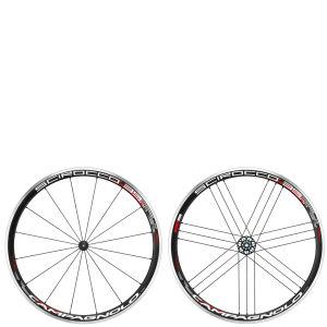 Campagnolo Scirocco 35 Wheelset - Black