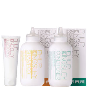 Philip Kingsley Body and Shine Regime