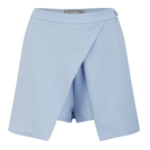 LOVE Women's Skort - Blue