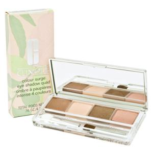 Clinique Colour Surge Eye Shadow 4 Colours