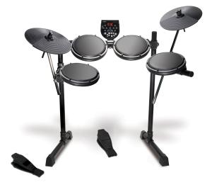 Pro Session Electronic Drum Kit