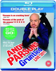 eny Parsons: Gruntled Live 2011 - Double Play