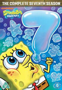 SpongeBob SquarePants - Complete Season 7