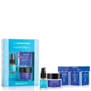 Ole Henriksen Enlighten Me Kit (£57.50)