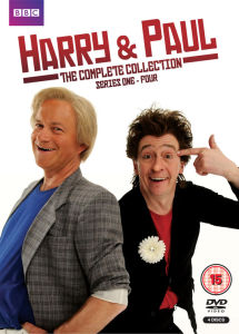 Harry and Paul - Series 1-4
