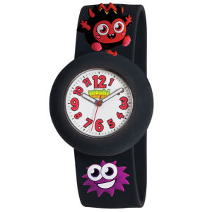 Moshi Monster Diavlo Watch with Two Moshi Charms