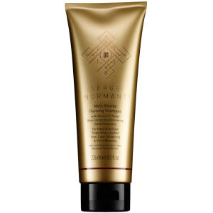 Serge Normant Meta Reviving Blonde Shampoo (236ml)