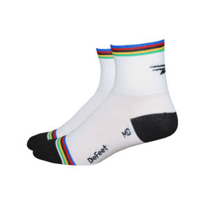 Defeet Aireator Worldchamp Cycling Socks
