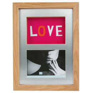 Photo Frame Memoire - 2 photos