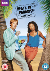 Death in Paradise - Series 3