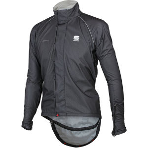 Sportful Survival Goretex Jacket - Black