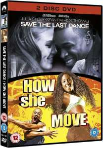 Save Last Dance / How She Move