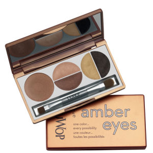 DuWop Eye Palettes - Amber Eyes 6.25g