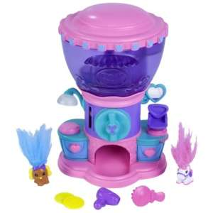 Squinkies Doo's Salon Playset