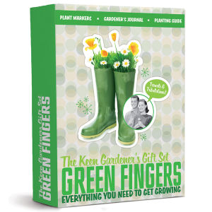 The Good Times Keen Gardener's Gift Set