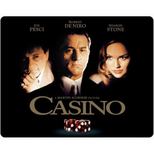 Casino - Universal 100th Anniversary Steelbook Edition