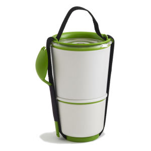 Black+Blum Lunch Pot - Lime