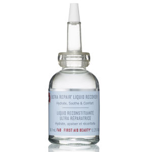 First Aid Beauty liquide ultra réparatrice