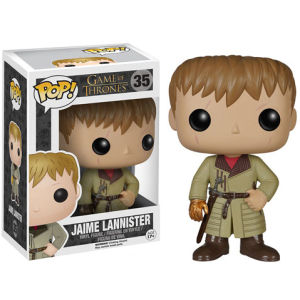Game of Thrones Jamie Lannister Funko Pop! Figur