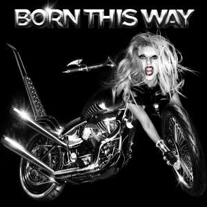 Born this Way - USED