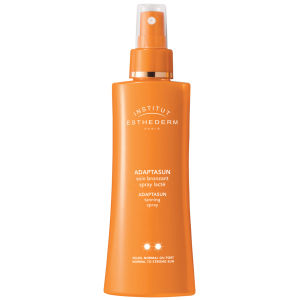 Institut Esthederm Adaptasun Tanning Spray (normal/strong sun) 150ml