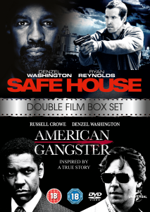 Safe House / American Gangster