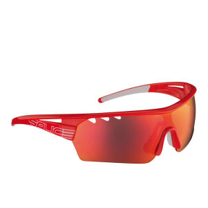 Salice 006 Sports Sunglasses - Red