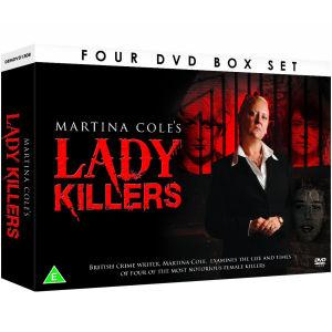 Martina Coles Ladykillers
