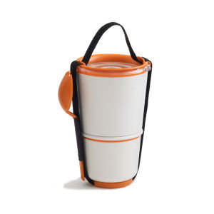 Black+Blum Lunch Pot - Orange