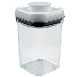 OXO Good Grips Pop Containers Small Square - 0.9L