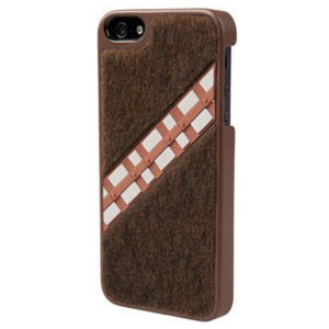 Official Star Wars Chewbacca Collector Case for iPhone 4/4S