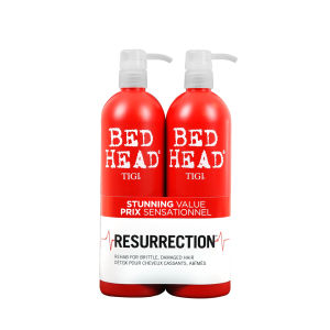 TIGI Bed Head Resurrection Tween - Worth £47.00