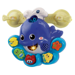 Vtech Bathtime Activity Whale