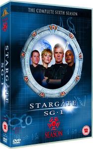 Stargate SG-1 - Seizoen 6