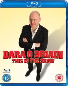 Dara OBriain Live 2010