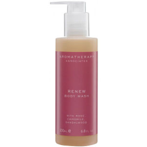 Aromatherapy Associates Renew Rose Body Wash (200ml)