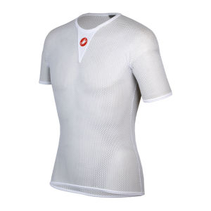 Castelli Core Mesh Short Sleeve Base Layer